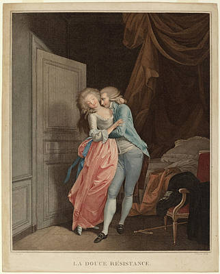 Salvatore Tresca After Louis-léopold Boilly Italian Art Print