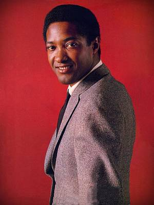 Cooke Photograph - Sam Cooke by Movie Poster Prints