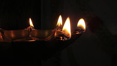 Samai Lamp Original