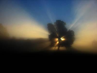 Terre Haute Indiana Photograph - Samhain Series 4 by R John Ferguson