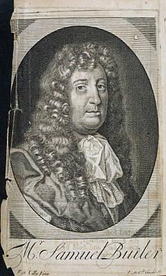 Samuel Butler Art Print