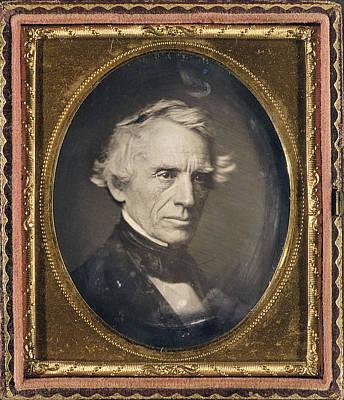 Samuel Finley Breese Morse Art Print