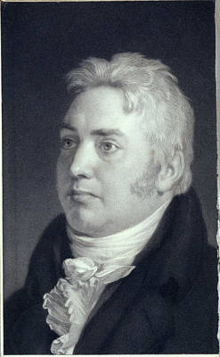 Portaits Photograph - Samuel Taylor Coleridge by British Library