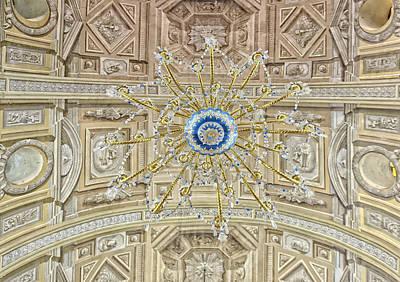 San Agustin Photograph - San Agustin Roman Catholic Church by Paul W Sharpe Aka Wizard of Wonders
