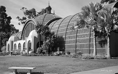Soap Suds - San Diego Bontanical Garden by Susan Stevens Crosby