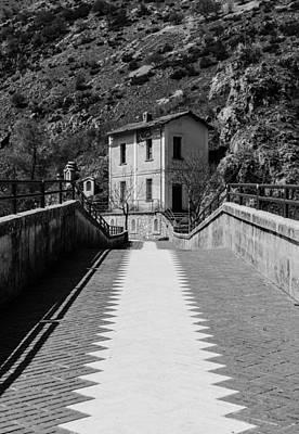 Photograph - San Domenico by Andrea Mazzocchetti