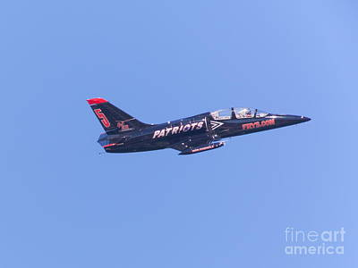 San Francisco Fleet Week Patriots Jet Team 5d29508 Art Print by Wingsdomain Art and Photography