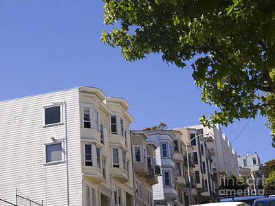Photograph - San Francisco Street by Brenda Kean