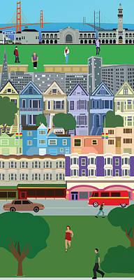 San Fransisco Original
