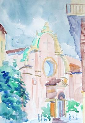 San Giovanni In Monte Bologna Original
