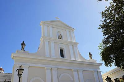 Photograph - San Juan Bautista by Shanna Hyatt
