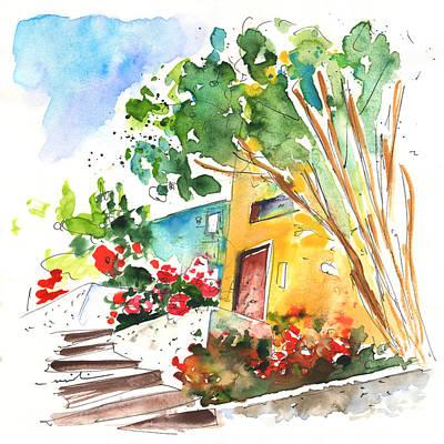 Painting - San Juan De La Rambla 02 by Miki De Goodaboom