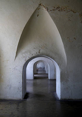 Photograph - San Juan - San Cristobal Corridor by Richard Reeve