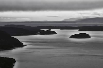 Photograph - San Juan Stillness by Don Schwartz