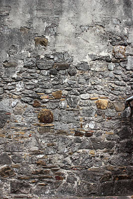 Photograph - San Juan Wall by Mary Bedy