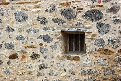 Photograph - San Juan Window by Mary Bedy