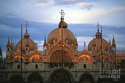 Zen - San Marco by Chris Selby