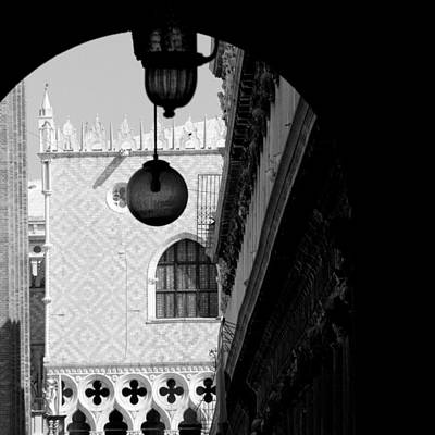 Photograph - San Marco - Venice by Lisa Parrish