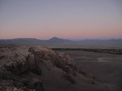 Photograph - San Pedro De Atacama by David  Hawkins