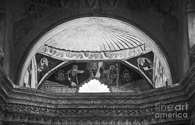 Photograph - San Xavier Del Bac #22 by Lee Craig