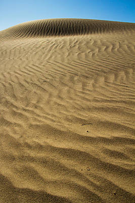 Photograph - Sand And Sky by Kunal Mehra