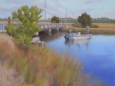 Sand Creek Original by Todd Baxter
