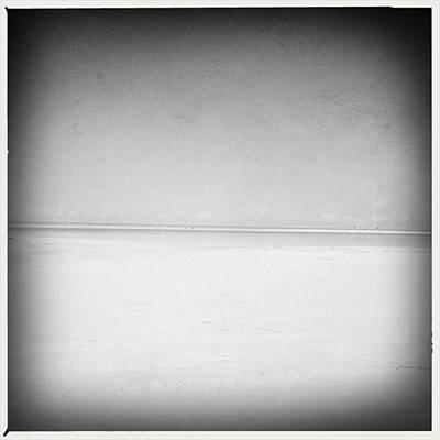 Photograph - Sandbar by Alison Maddex