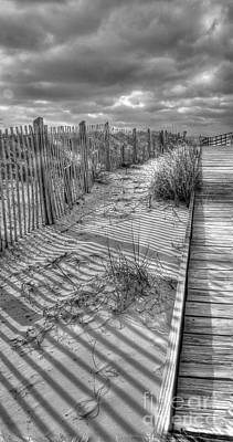 Photograph - Sands Of Dauphin Island by David Bearden
