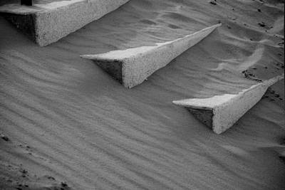 Photograph - Sands Of Steps by Rob Hans