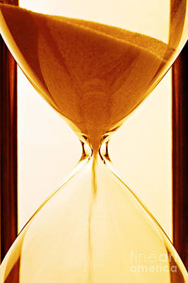 Sand Photograph - Sands Of Time by Colin and Linda McKie