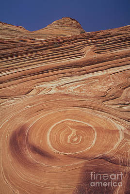 Photograph - Sandstone Formations Coyote Buttes Colorado Plateau Utah by Dave Welling