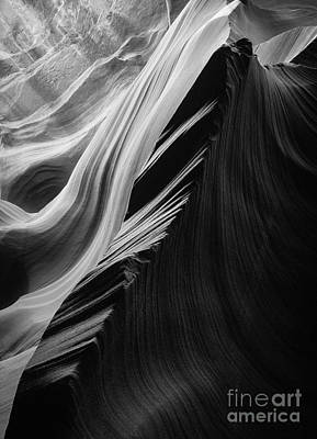 Solitude Photograph - Sandstone Sonata by Inge Johnsson