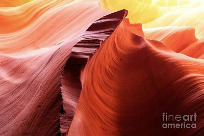 Photograph - Sandstone Spectacular by Adam Jewell