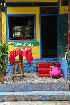 Sandwiches To Go Original
