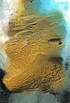 Photograph - Sandy Beach by Dale Stillman