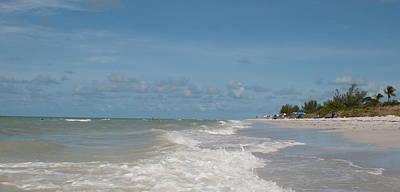 Photograph - Sanibel Island Beach - Florida by John Black