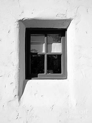 Photograph - Santa Barbara Window by Kate McKenna