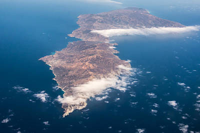 Photograph - Santa Catalina Island by Colleen Coccia