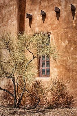 Photograph - Santa Fe by Nikolyn McDonald