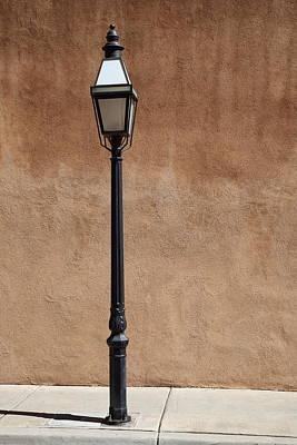 Photograph - Santa Fe Still Life by Frank Romeo
