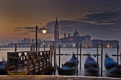 Photograph - Santa Maria Maggiore by Marion Galt