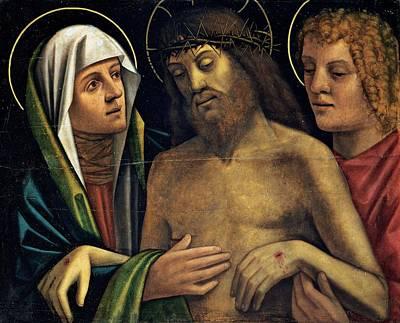 Santacroce Francesco Di Bernardo Da Art Print