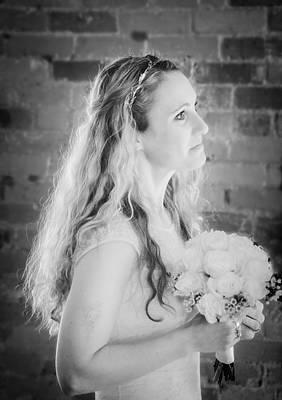 Photograph - Sarah I Ir by David Waldrop