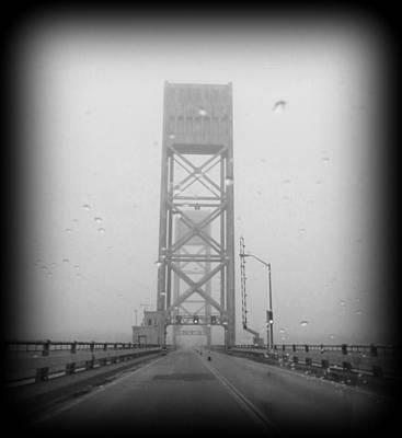 Photograph - Sarah Long Bridge by Marcia Lee Jones