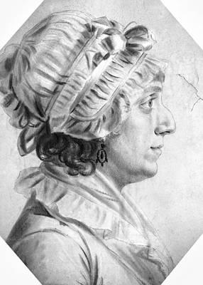 Sarah Tayloe Washington (1765-1835) Art Print