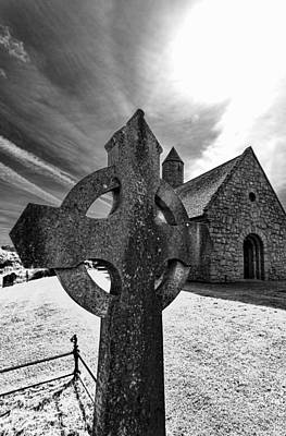 Photograph - Saul Church by Jim Orr