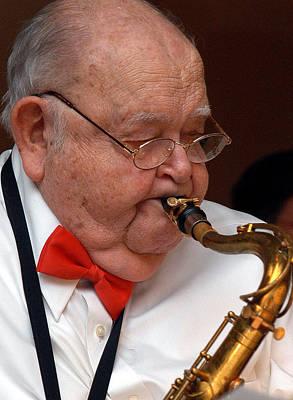 Saxophone-music Original