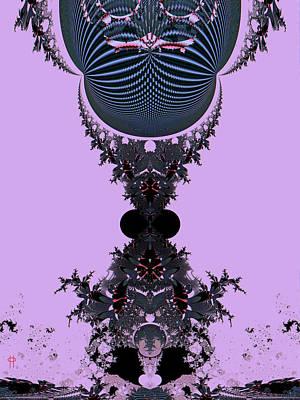 Scaramouche Art Print by Jim Pavelle
