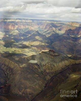 Photograph - Scenic Grand Canyon 2 by M K Miller