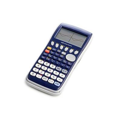 Scientific Calculator Art Print by Science Photo Library